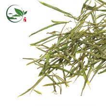 China Té verde famoso sabroso Anji Baicha té verde A (estándar de la UE)