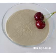 Polvo de aminoácido fertilizante orgánico 70% de origen vegetal, Cl libre