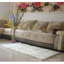 Animal Shape Faux Fur Rugs (ESDT05)