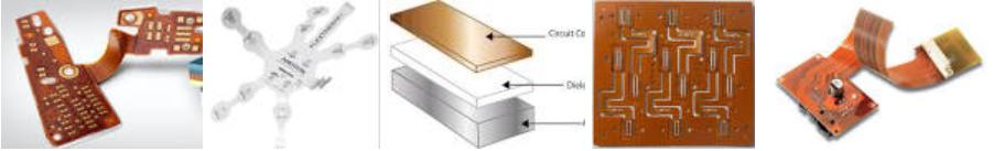 Aluminum Flex PCBs