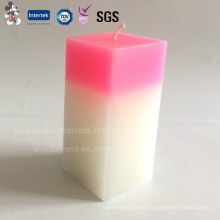 Fashionable Home Decoration Art Candle