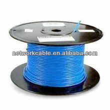 Network Cable in Spool, with Frequency Range of 100MHz