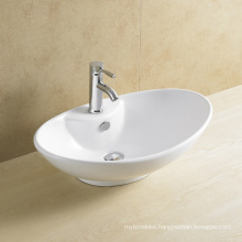 Oval Popular Model Ceramic Basin 8043
