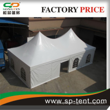 White Large Party Wedding Marquee Tent Prices