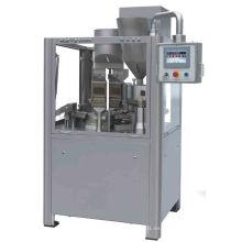 Cápsula automática del PLC que llena la máquina de rellenar automática farmacéutica de la cápsula