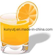 Concentrado de sumo de laranja 100% natural