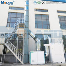 Centrifugal Fan Dust Collector for Engraving Machines