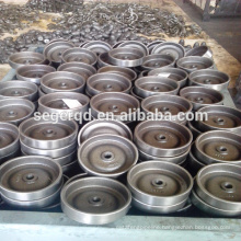 Ductile casting gray iron cast foundry