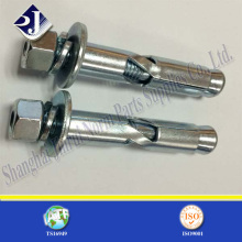 Zp Fastener Lock Screw Anchor Bolt