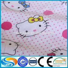 wholesales cotton flannel fabric custom flannel shirt