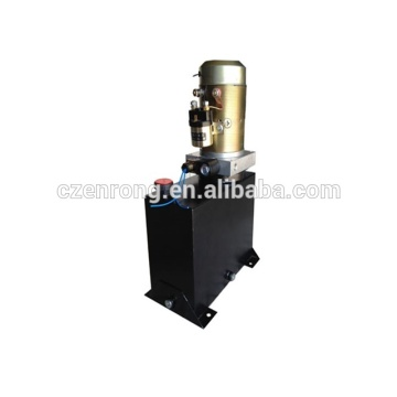 Hydraulic Power unit for electric stacker