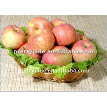 Pomme de fuji rouge