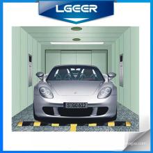 Energiesparender Auto-Aufzug mit großer Türbreite