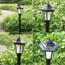 New Fashion Design for for Garden Lawn Light Decorative Solar Light Landscape supply to Angola Suppliers