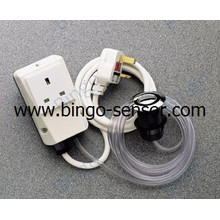 Hot Tub Air Switch (British Standard Double Plug)