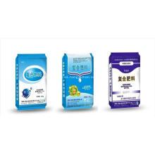 Bolsa de embalaje de tejido de fertilizante
