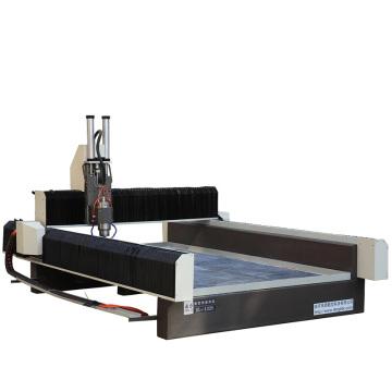 Piedra cnc máquina de talla precio de la máquina 1325