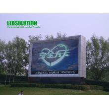 P20 Heiße Verkaufs-farbenreiche LED-Anzeige im Freien