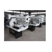 Ck0660A / Ck0680A / Ck06100A / Ck06110A Torno CNC pequeño con CE