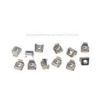Écrou en cage carré en acier inoxydable de haute qualité (CZ007)