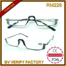 RM228 Randlose Lesebrille