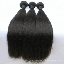 Natural Color 100 Percentage Human Hair Cheap Hair, High Quality No Chemical Processed