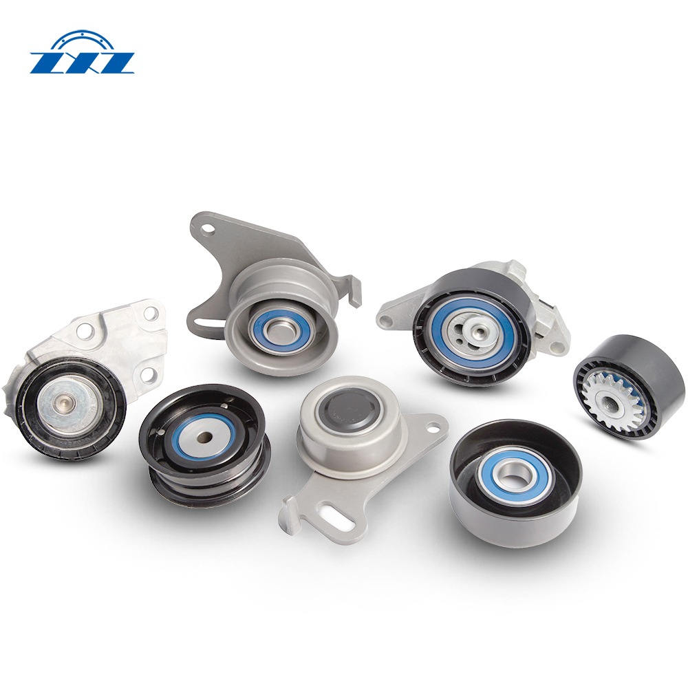 Automotive Bearings Tensioner Bearings 4