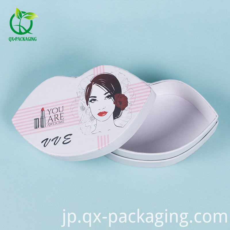 Cosmetic Box Packaging