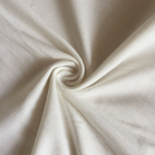 Good Quality for Cotton Fabric Cotton rayon blended elastane fabric export to Seychelles Supplier