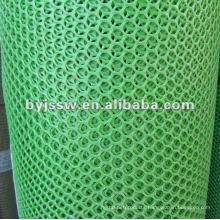 decorative plastic plain wire mesh
