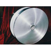 Feuille d'aluminium réfléchissante / finition mate feuille en aluminium / feuille d'aluminium laminé