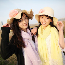 Shawl Coton & Lin (FRbtc21.4)