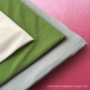 WN100 93% nylon 7% spandex nylon and spandex fabric sportswear fabric