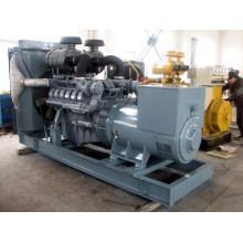 480kw / 600KVA Daewoo Power Generation (HF480DS)