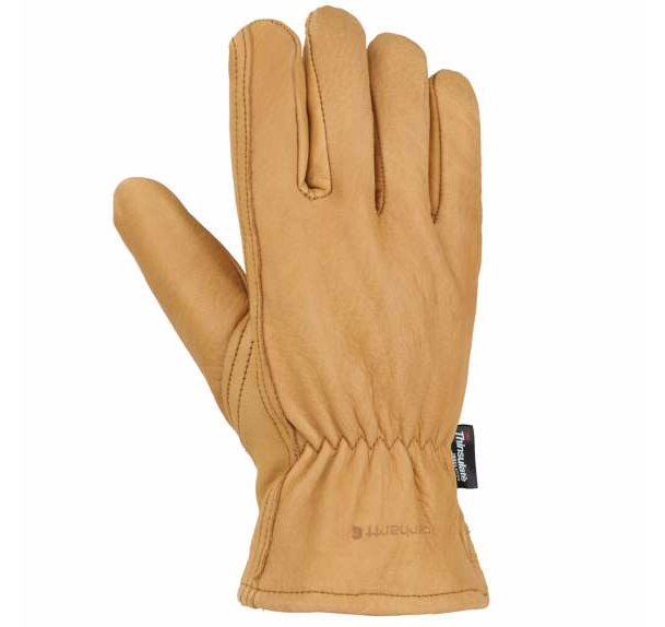 Driver Insulated Gloves