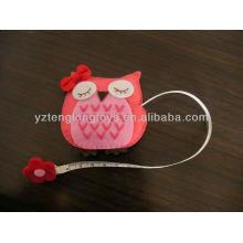 Детские маленькие игрушки с ленточкой для плюшевых игрушек совы