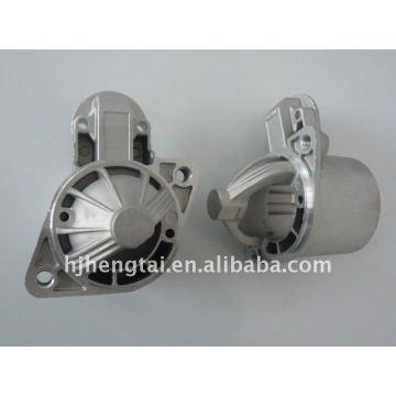 Alumínio fundição auto starter cover