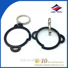 Cheap Wholesale Fashion Customised Keychain
