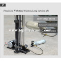 Bison China Zhejiang 2 inches Gasoline Mini High Pressure Electric Water Pump Powerful Electric