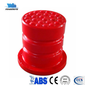 Elevator Buffer with Polyurethane Material