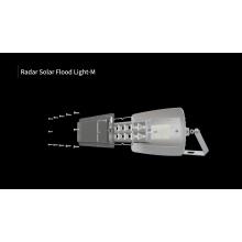 Holofote Solar Led Radar Externo