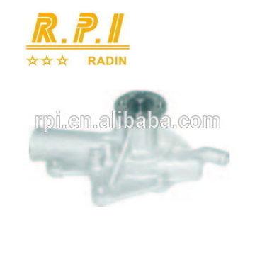 Peças de arrefecimento do motor automotivo auto bomba de água 8130749/8133033/8134320/8134321 / J8130749 / J8134320 / Jr775046 / 8982775046 para AMC