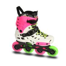 Patinaje en patinaje libre en línea (FSK-52)