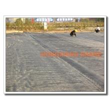 Geomalla de fibra de basalto