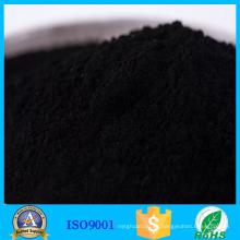 MSG industria a base de madera de carbón activado en polvo
