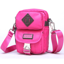 Elegant Long strap shoulder portfolio bags ladies laptop bag for women