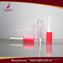 Good quality new wholesale plastic mascara case, 10ml plastic mascara tube,plastic mascara packaging PES17-4