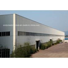 Stahlbaulager