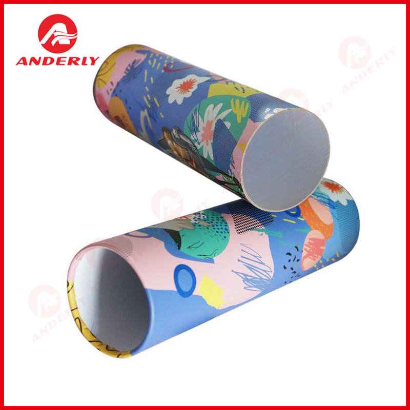 Toys Packaging Tube