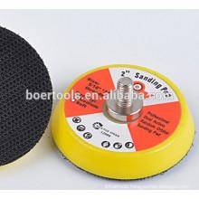 """2"""" 3"""" 4"""" mini sanding pad non vaccum"""